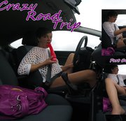 CrazyRoadTrip Part One