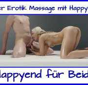 User Erotik Massage mit 2x Happyend !!!