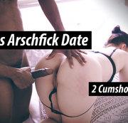Das Arschfick Date