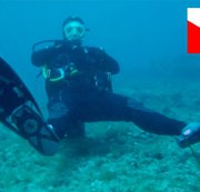 #ScubaFetish: Neues Unterwasser-Video