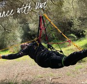 RopeTrance with Uwe