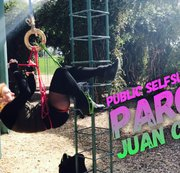 Public SelfSuspension: Parque Juan Carlos I