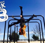 Calisthenics Motivation: Week #13
