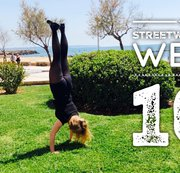 StreetWorkOut: Week °16