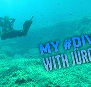 ScubaFetish: My #Dive with Jürgen