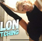 Nylon Stretching