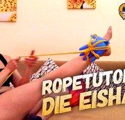 Rope-Tutorial: Eishand
