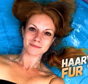 Best of :Haarvideo für Tobi