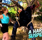 A Harlekin Suspension