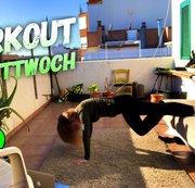 Mission Tone Up: Yoga am Mittwoch