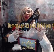 Demona packt aus! Teil 4 von 4 | by Lady_Demona