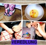 Userwunsch: Ich veredle Schnuller und Gummi