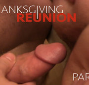 Thanksgiving Reunion Part 1 of 5