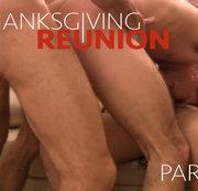 Thanksgiving Reunion Part 2 of 5