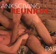Thanksgiving Reunion Part 3 of 5