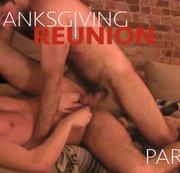 Thanksgiving Reunion Part 3 of 5