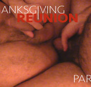 Thanksgiving Reunion Part 4 of 5