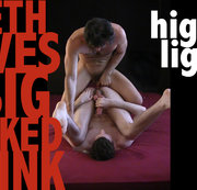 Seth Loves a Big Dicked Twink Highlights