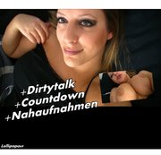 PRIVAT unter der Bettdecke. Dirtytalk Selfie Video.. HD mit Countdown