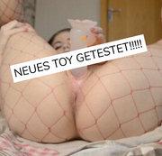 Ich teste meine zwei neuen Toys!!! ANALPLUG + DILDO!!
