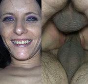 Jenny Devot das Loch ausgefuellt