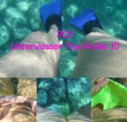 POV Unterwasser Pipi-Wolke 10