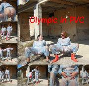 ML 13: Olympic in PVC