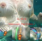 NS 16 LL: Unterwasser Pipi-Wolken 1