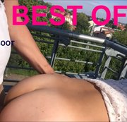 BEST OFF Outdoor Sex!!