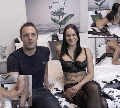 Sex mit Barbara aus Stuttgart!!!
