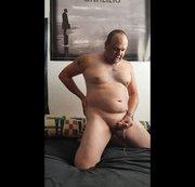 Wer will meine mega Ladung Sperma?