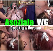Asoziale Wg