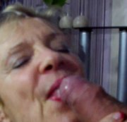 Der Besuch einer alten Lady