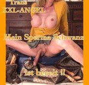 TSXXL-ANGEL23X6 Mein Sperma Schwanz Ist bereit !!