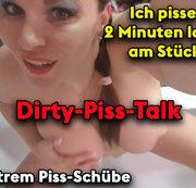Dirty-PISS-Talk