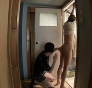 Young, submissive guy tied and sexualy used