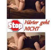 !! STOP !! Härter geht nicht