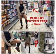 Public! Fotzen tauglich?!