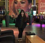 NS nach dem Kino Besuch