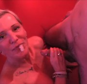 ich will sperma ..!! milf will alles