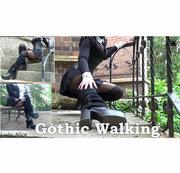 Gothic Walking