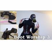 Boot Worship 3 - Stiefelanbetung 3