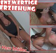 GRENZWERTIGE Erziehung von Herr Müller....