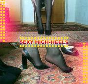 Sexy High-Heels
