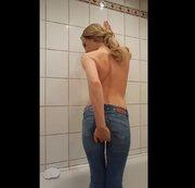 Versaute Jeans