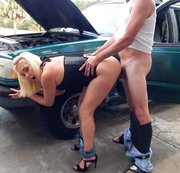 The Mechanic Gets Fixed