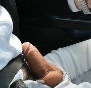 On The Road Masturbation