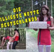Deutschlands billigste Nutte