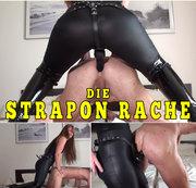 Knallhart Gefickt * Die Strapon-Rache