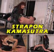 STRAPON KAMASUTRA